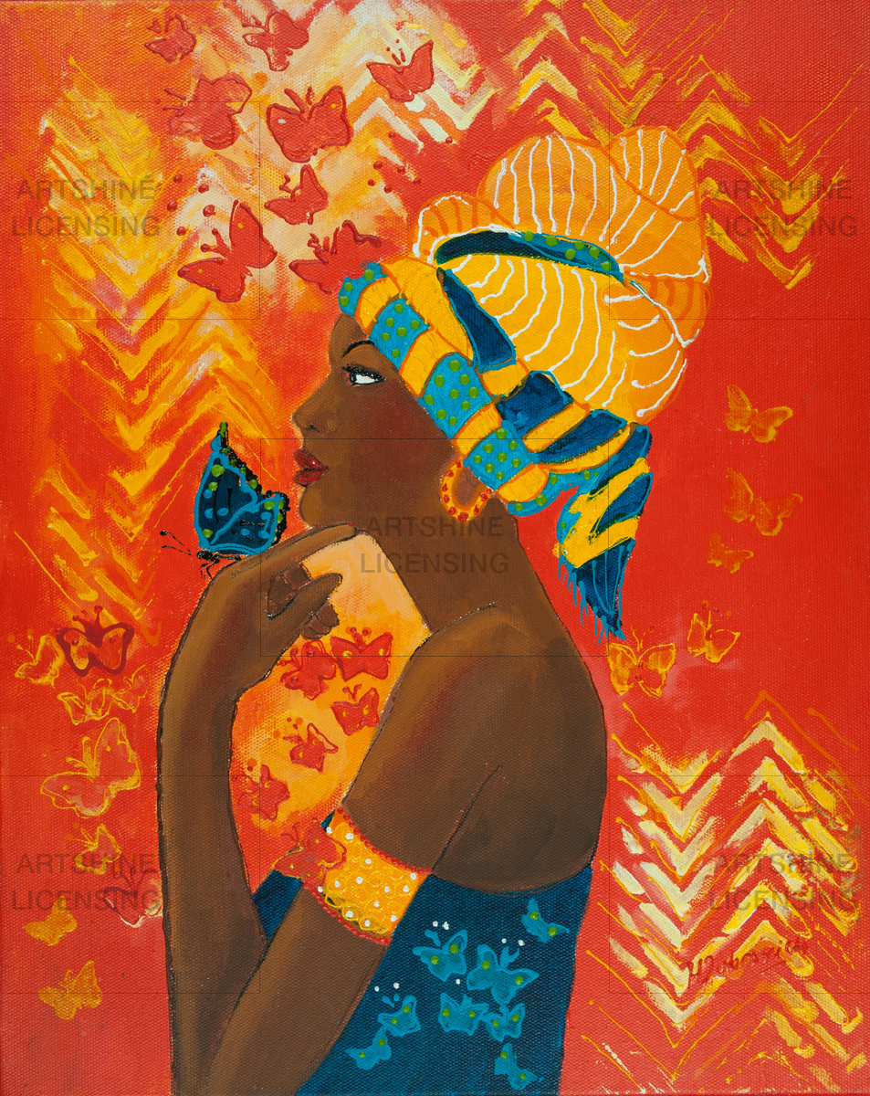 African Queen