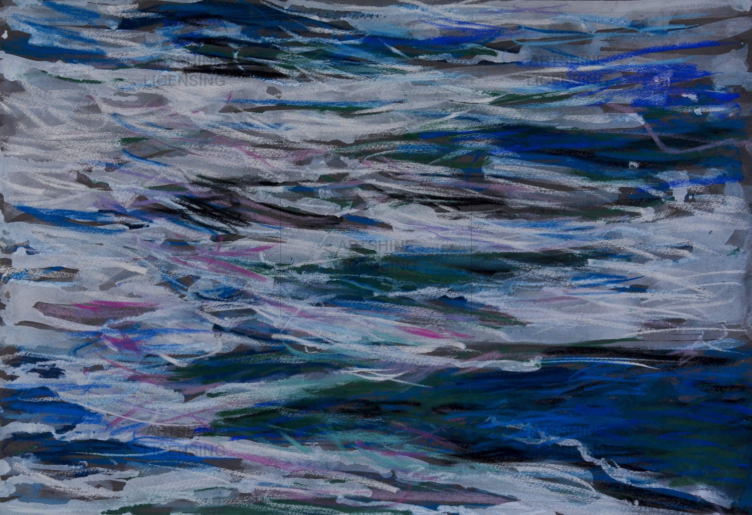 Water #8
