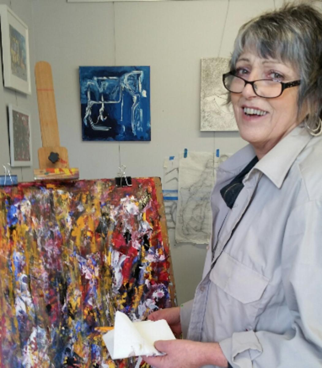 Lynne Charles