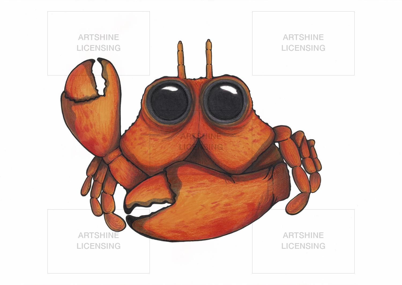 """Crab """"Carlos"""""""
