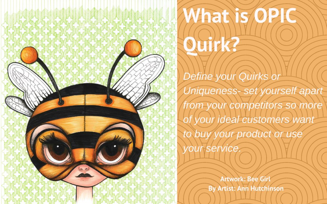 What is OPIC Quirk?