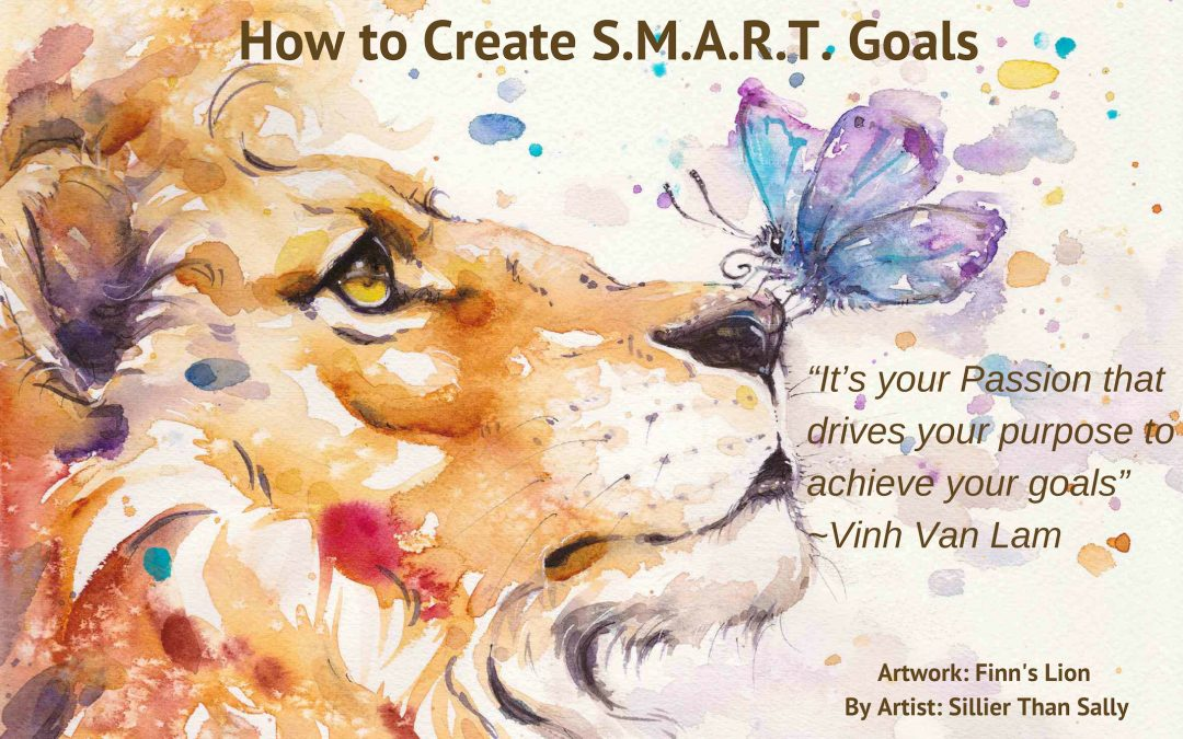 How to Create S.M.A.R.T. Goals