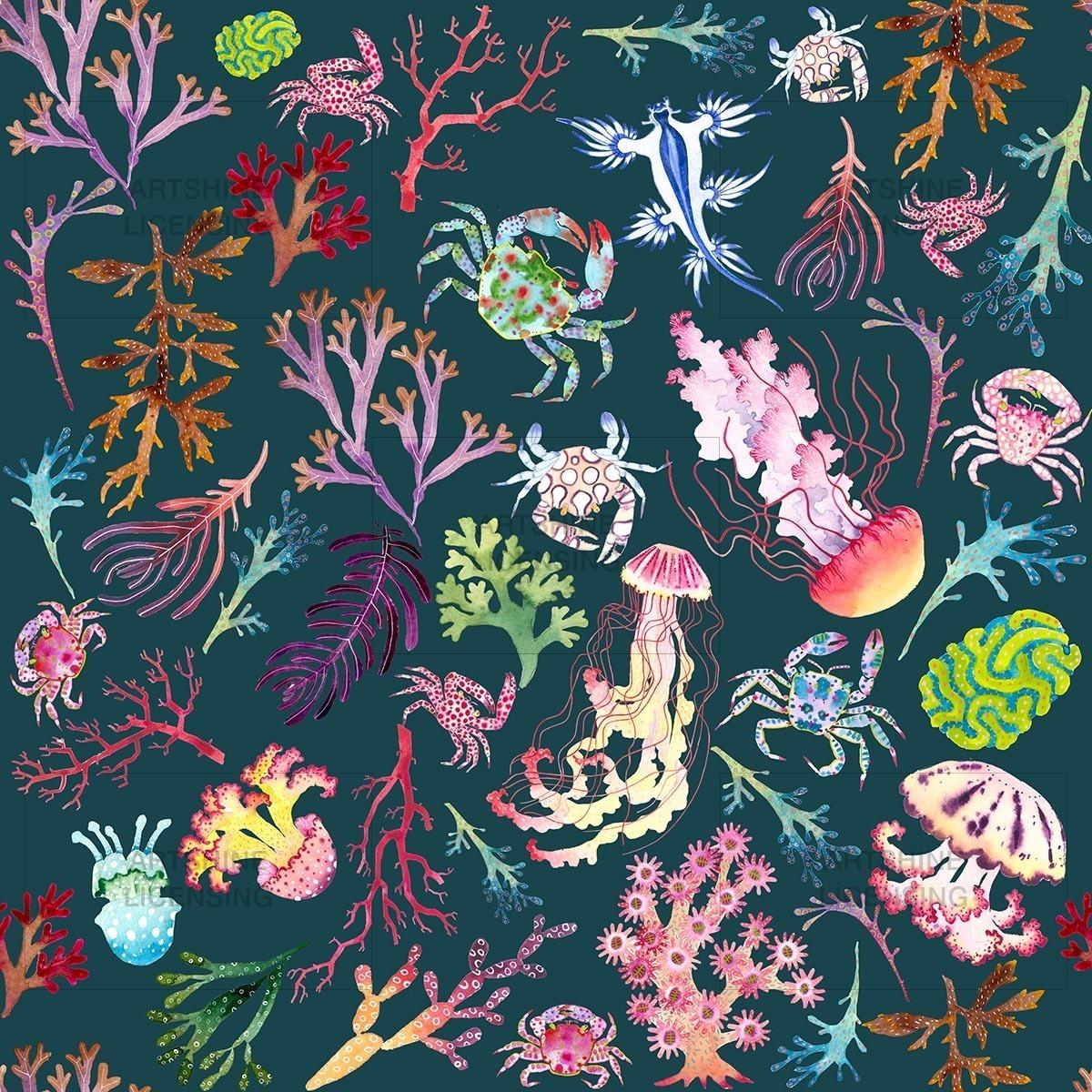 Sea things
