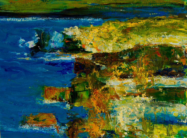 sydney headlands - 2# - seascape 1