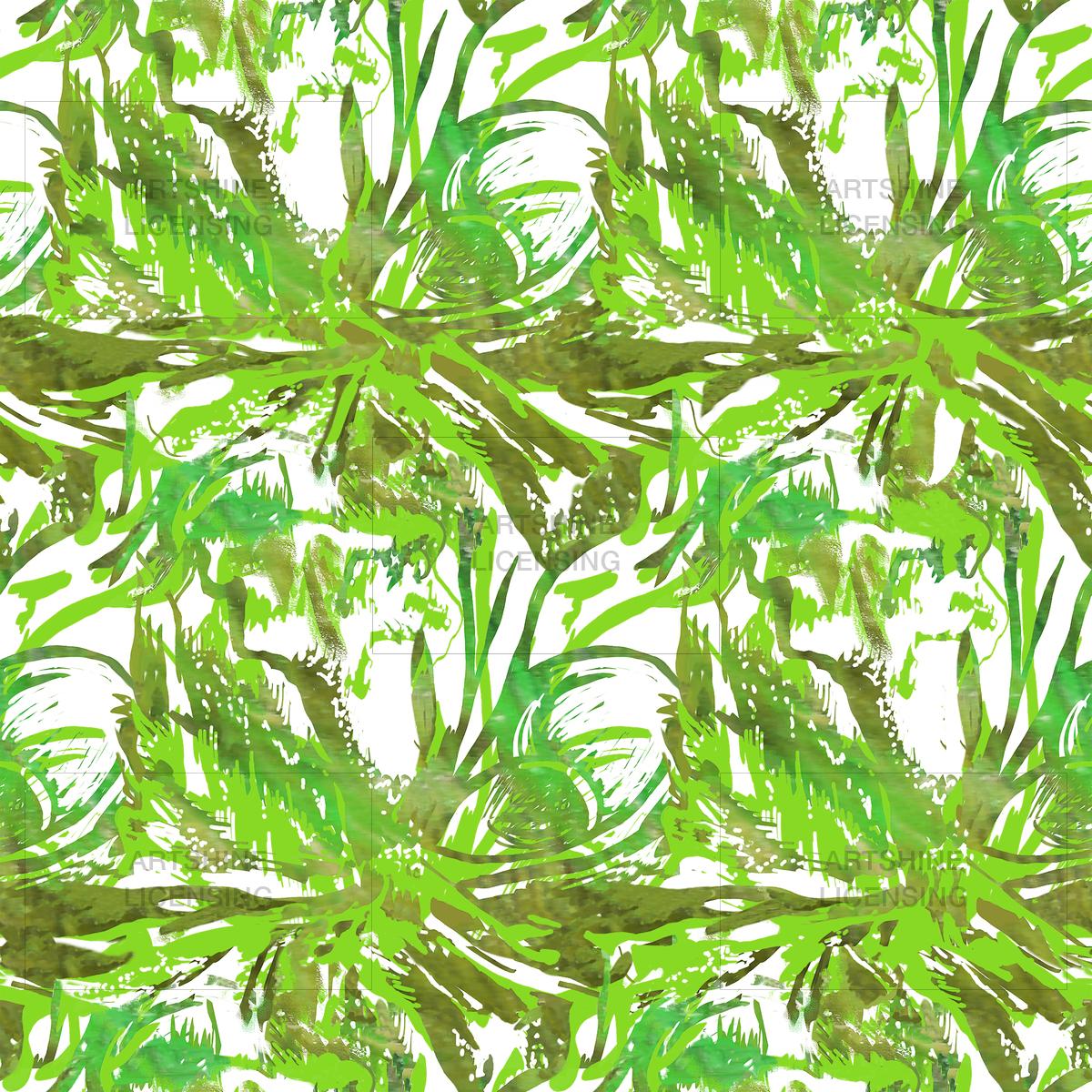 Barbados Liliy Jungle