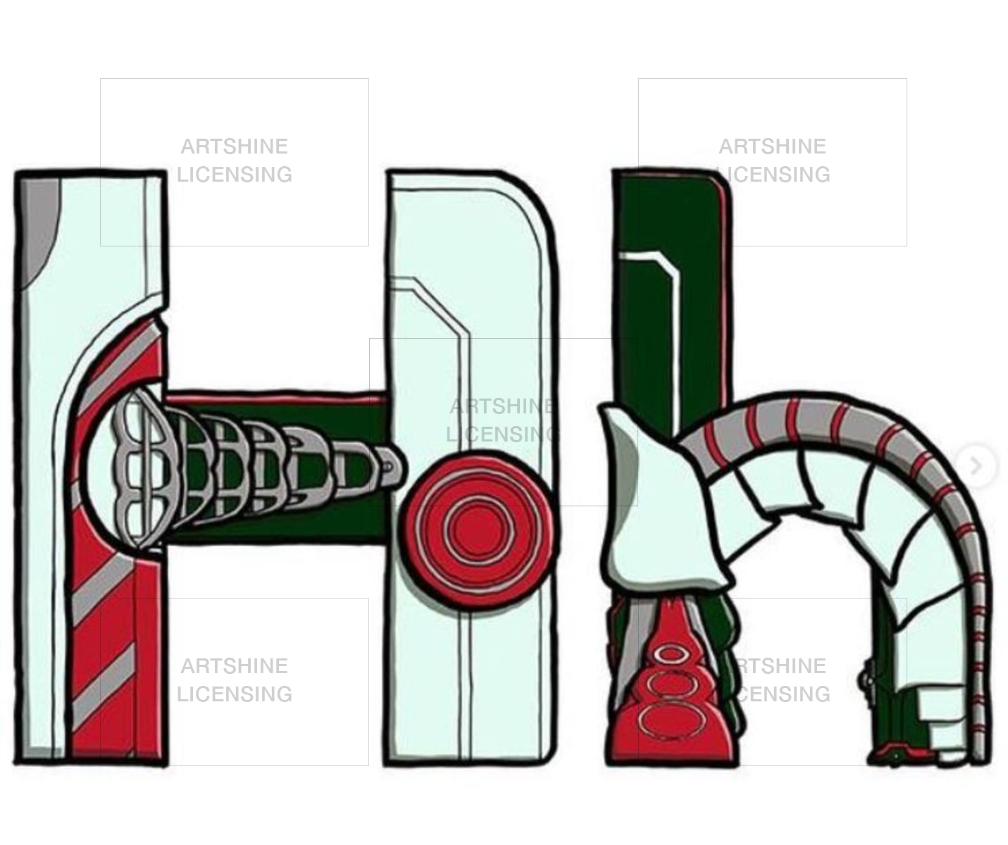 Mechanical Letters - H